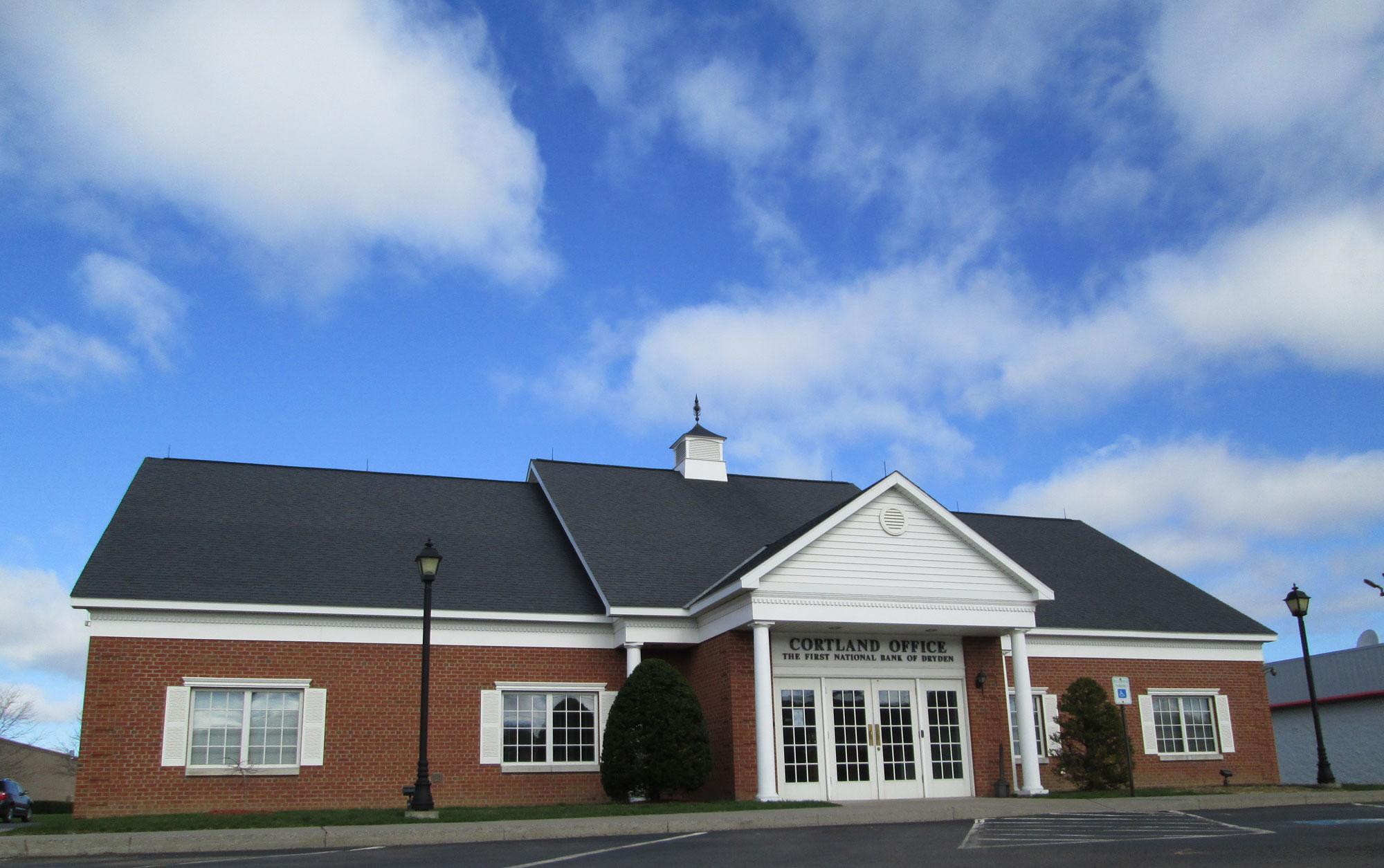 Cortland Office