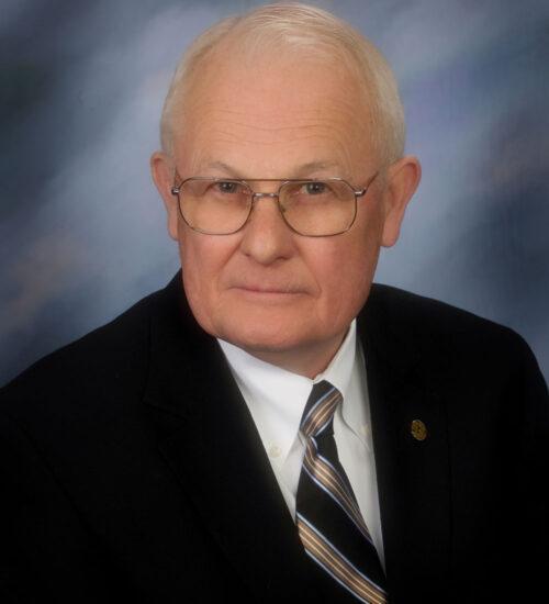 Ronald Denniston